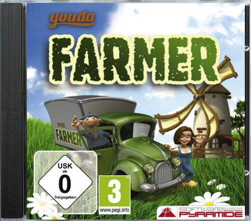 Youda Farmer [Software Pyramide]