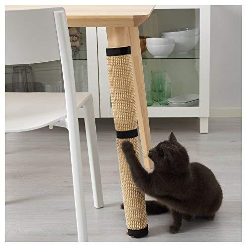 Ikea Cat scratch Mat – Wrap Around [Cat scratch Pad]