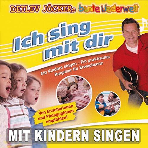 Ich sing mit dir Titelbild