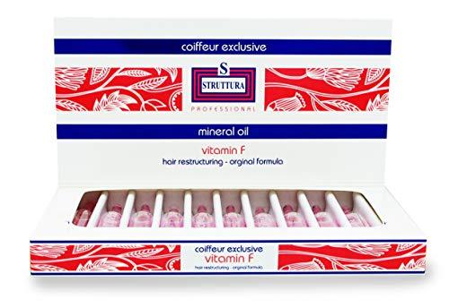 Struttura Mineral Oil Vitamina F - 226 Gr