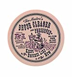 General Pencil Company The Masters Brush Cleaner & Preserver 2.5 0z.