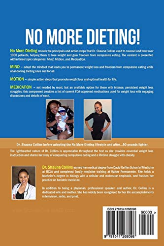 buy  No More Dieting!: Permanent Weight Loss Without ... Adult and Continuing Education