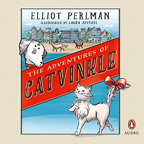 The Adventures of Catvinkle cover art