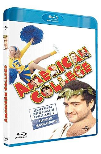 American College [Blu-ray]
