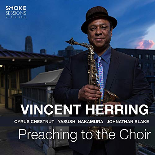 Preaching to the Choir / Vincent Herring