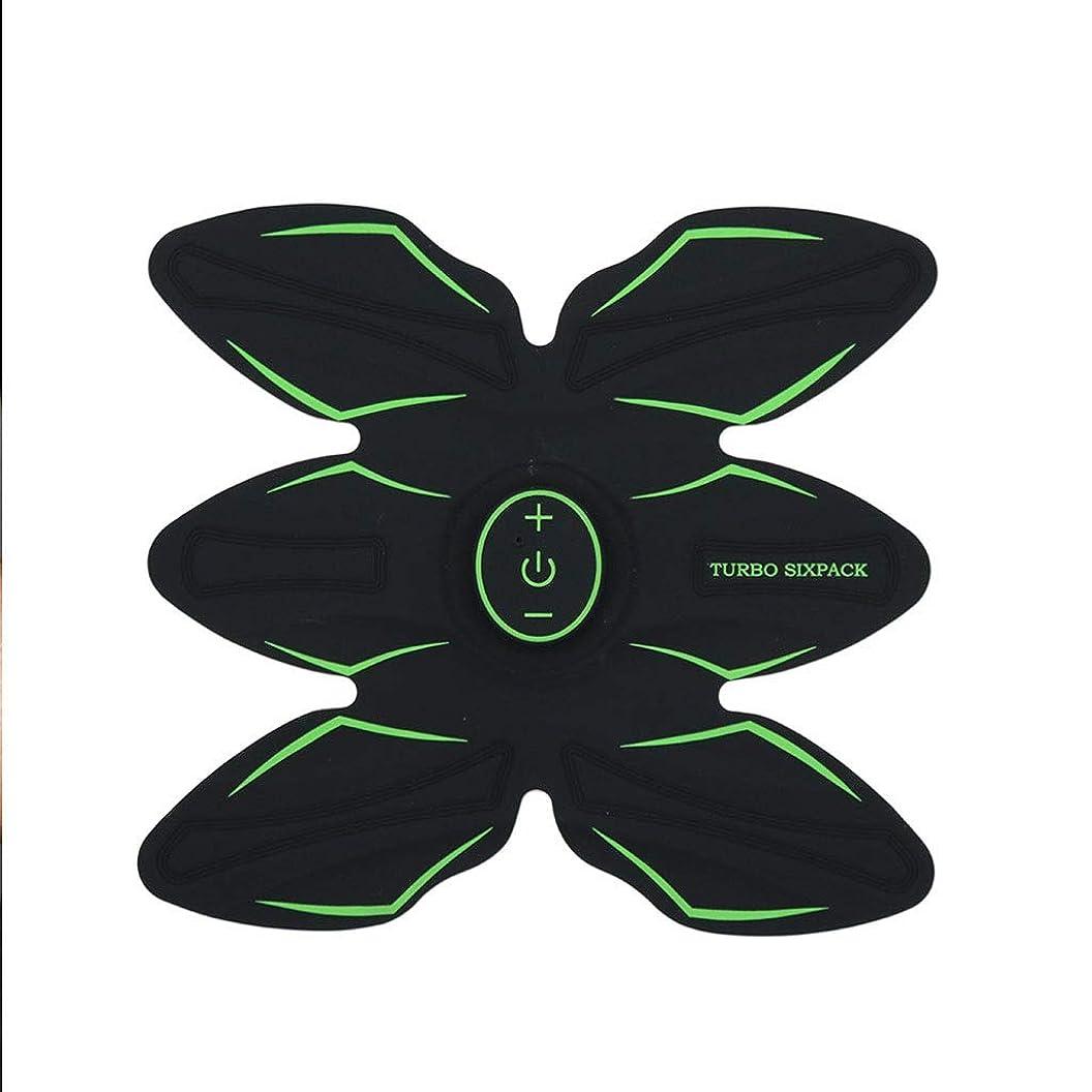 崖スマイル保持するABSトレーナーEMS腹部電気筋肉刺激装置筋肉トナー調色ベルトフィットネスギアABSエクササイズマシンウエストトレーナーホームワークアウトフィットネス機器