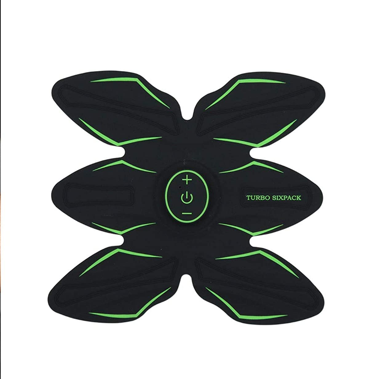 睡眠雨オプショナルABSトレーナーEMS腹部電気筋肉刺激装置筋肉トナー調色ベルトフィットネスギアABSエクササイズマシンウエストトレーナーホームワークアウトフィットネス機器