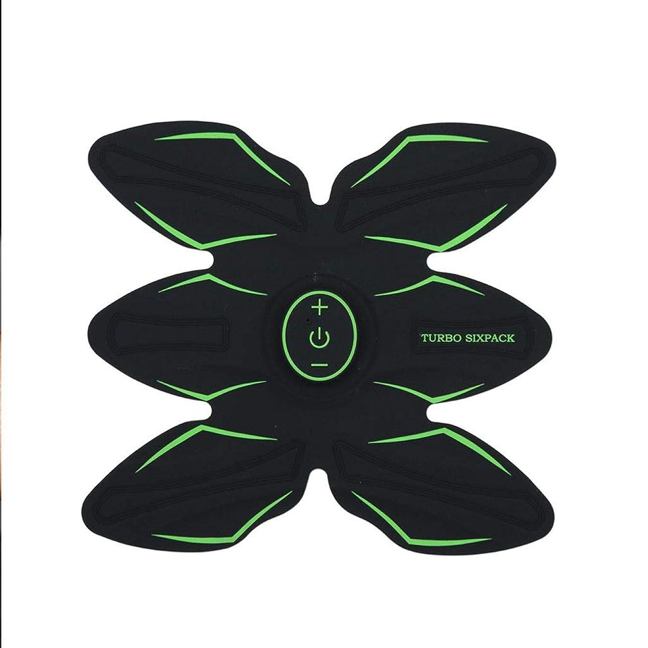 費用安らぎ肥沃なABSトレーナーEMS腹部電気筋肉刺激装置筋肉トナー調色ベルトフィットネスギアABSエクササイズマシンウエストトレーナーホームワークアウトフィットネス機器