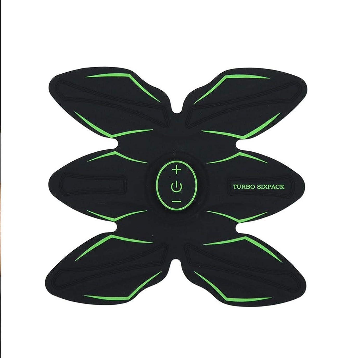端フランクワースリー近所のABSトレーナーEMS腹部電気筋肉刺激装置筋肉トナー調色ベルトフィットネスギアABSエクササイズマシンウエストトレーナーホームワークアウトフィットネス機器