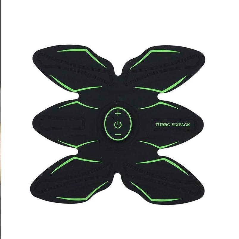 医師トロイの木馬開梱ABSトレーナーEMS腹部電気筋肉刺激装置筋肉トナー調色ベルトフィットネスギアABSエクササイズマシンウエストトレーナーホームワークアウトフィットネス機器