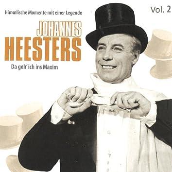 Johannes Heesters Vol. 2