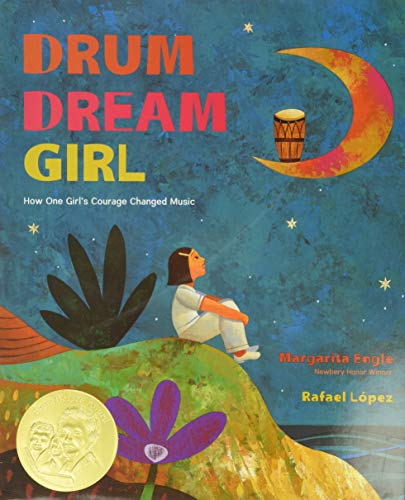 6. Drum Dream Girl: How One Girl's Courage Changed Music