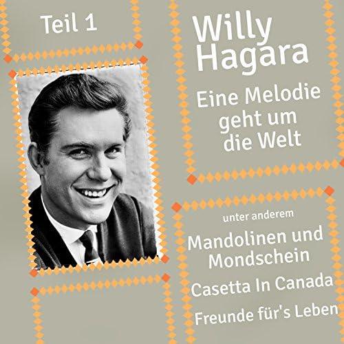 Willy Hagara