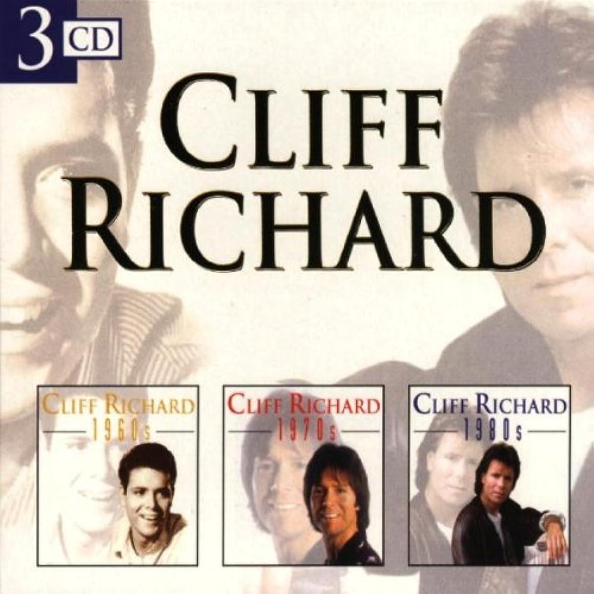 Cliff in the 60's 70's & 80's