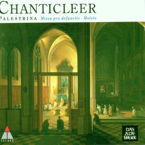 Palestrina : Motets, Book 4, 'Canticum canticorum' : Veni, dilecte mi