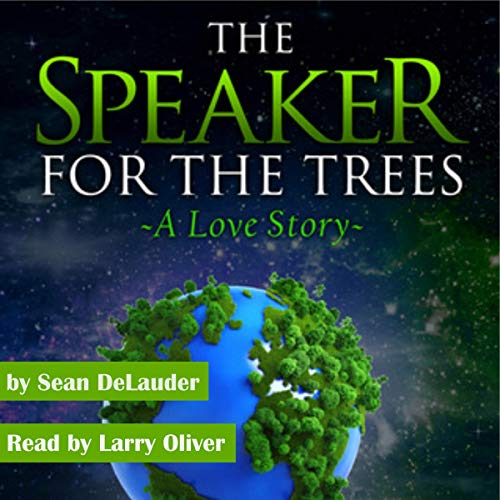 The Speaker for the Trees Titelbild