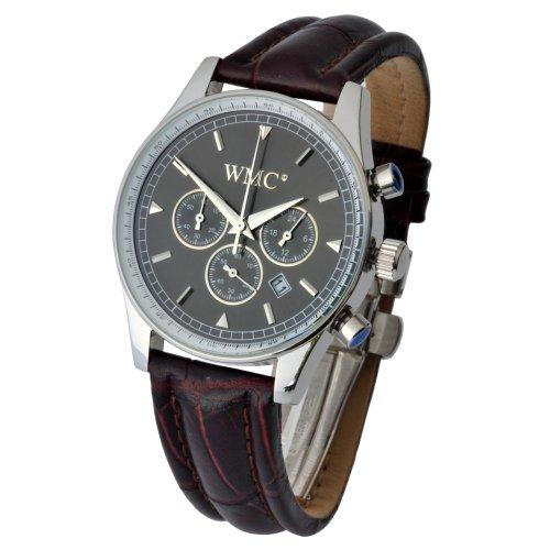 WMC 2025 Herren-Armbanduhr