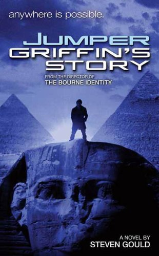Jumper: Griffin's Story (English Edition)