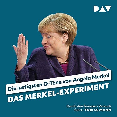 Das Merkel-Experiment Titelbild