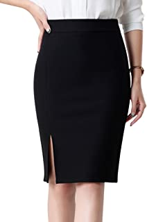 b7227909065be8 Amazon.fr : jupe fendue : Vêtements