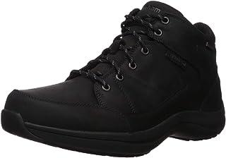 حذاء تشوكا Simon-dun الرجالي من Dunham