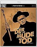 DER MÜDE TOD (Destiny) [Masters of Cinema] Dual Format (Blu-ray & DVD) edition [Reino Unido] [Blu-ray]