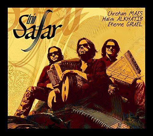 Safar Trio - Trio Safar