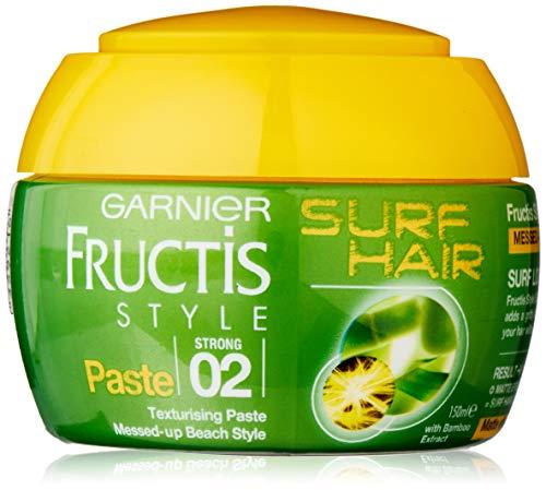 Garnier Fructis Style Surf Hair Paste For Beach Hairstyles,150ml