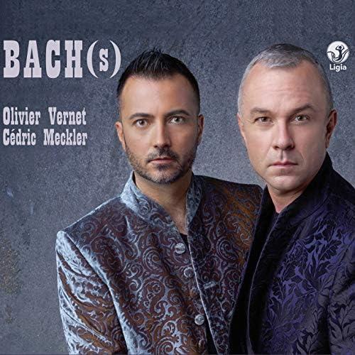 Olivier Vernet & Cédric Meckler