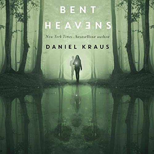 Bent Heavens cover art