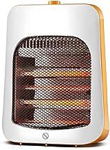 BD.Y Calentador eléctrico Calentador de Tubo de Cuarzo, Estufa de Calentamiento con Reflector de Acero Inoxidable, 400 W / 800 W 2 ajustes de Engranaje 1200 W / 600 W (Color: A)