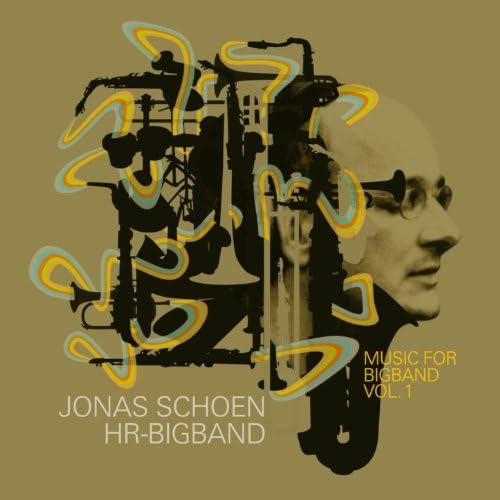Jonas Schoen & hr-Bigband
