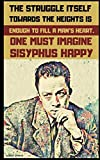 Albert Camus: A Little Book of Essential Quotes on Life, Philosophy, and Happiness