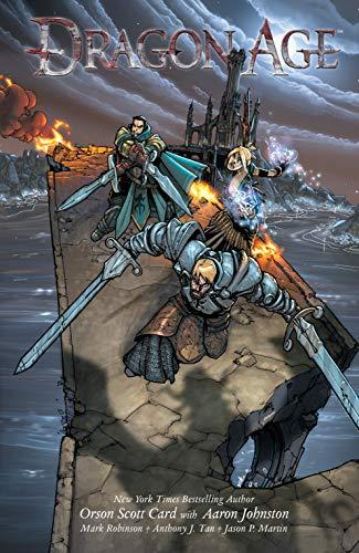 Dragon Age Vol. 1 (English Edition)