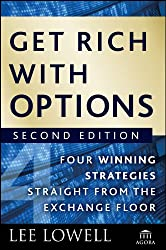 Livro - Get Rich with Options