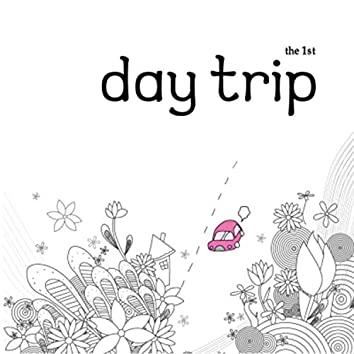The 1st Day trip
