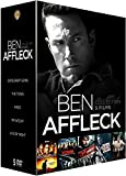 Ben Affleck - Collection 5 films : Argo + The Town + Mr. Wolff + Live by Night + Gone Baby...