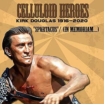 Spartacus (feat. Vienna Philharmonic) [Adagio of Spartacus and Phrygia (From Ballet)]