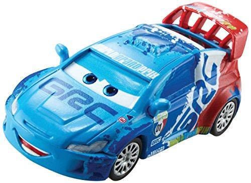 Disney Pixar Cars Raoul Caroule Diecast Vehicle