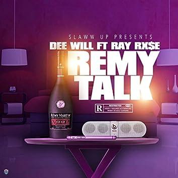Remy Talk