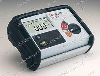 Megger MIT310-EN Analog/Digital Hand-Held Megger Insulation Tester; 250, 500 & 1000 V