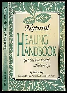 Natural Healing Handbook