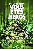 LA CITE DES PIEGES - UN LIVRE DONT VOUS ETES LE HEROS - SORCELLERIE ! 2