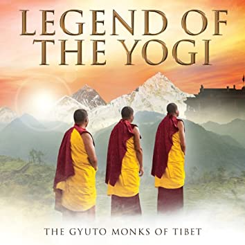 Legend Of The Yogi