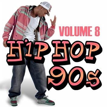 Hip Hop 90s Vol.8