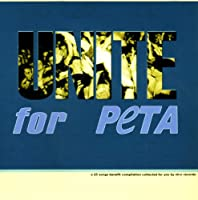Unite for Peta Compilation