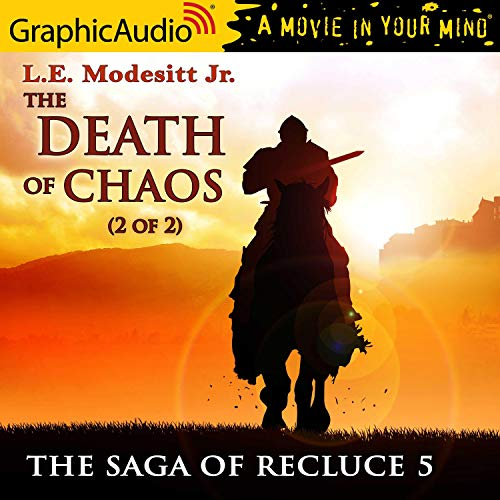 The Death of Chaos (2 of 2)  By  cover art