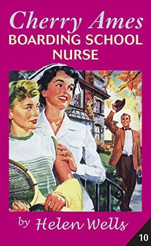 512oZCj2Y+L - Cherry Ames, Boarding School Nurse (Cherry Ames Nurse Stories Book 10)