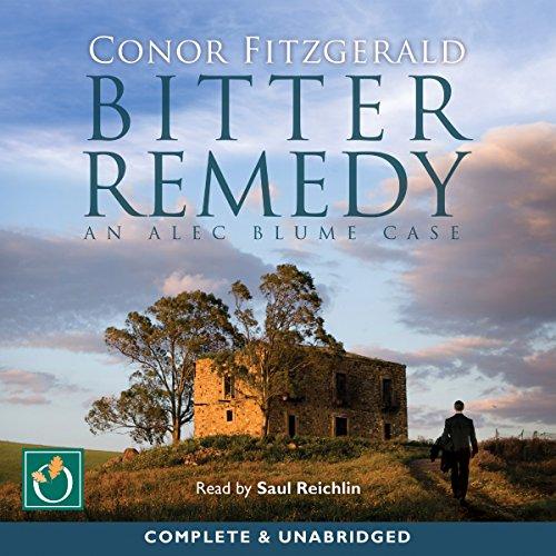 Bitter Remedy cover art