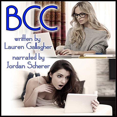 BCC: A Lesbian Romance audiobook cover art